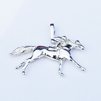 Thoroughbred Horse Jewelry