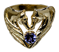 Custom Hand Crafted Equestrian Jewelry At Your Finger Tips Here The Gorgeous Horse We Offer Many Styles To Choose From For Equine Enthusiast