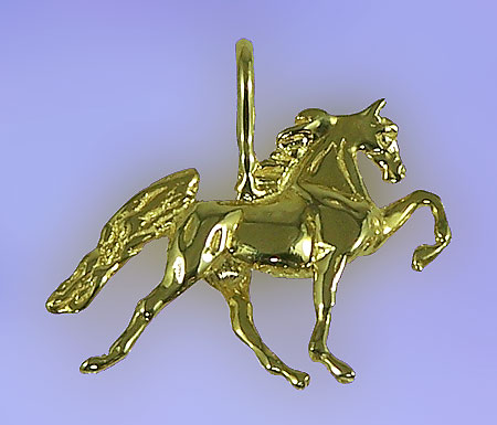 Walking Horse Jewelry