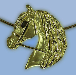 JET3837SFD Friesian Driving Head Pendant
