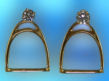 Earrings M763JER