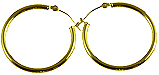 J20270M Fashion Hoops