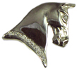 W1524SS_CZ Saddlebred Head