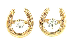 Earrings Jet3193JER