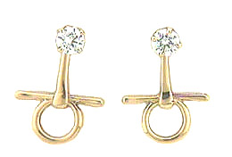 Earrings M747JER