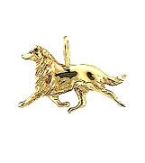 JET3183 Collie Pendant