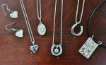 Horseshoes and Hearts Collection